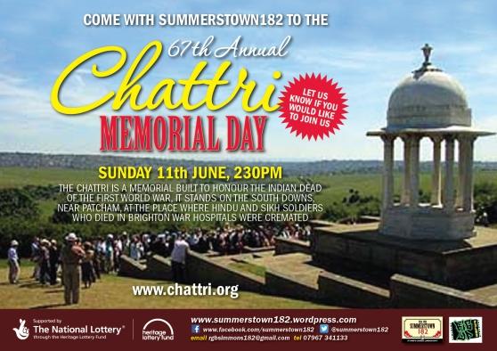 Chattri Day