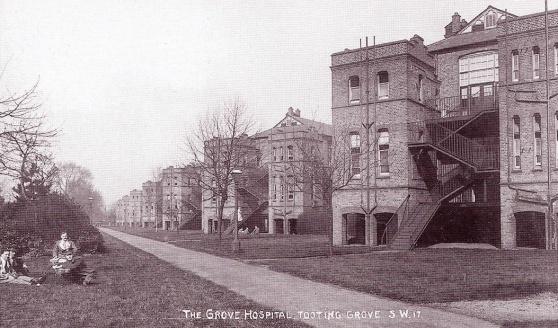 The Grove Hospital