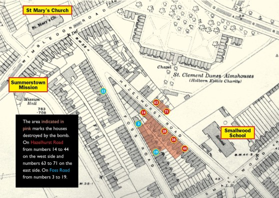 BOMB MAPS (NOV)1