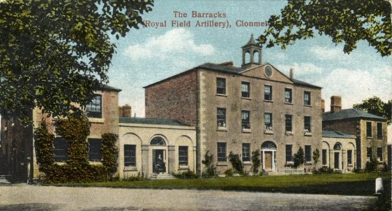 Kickham-Barracks-Clonmel