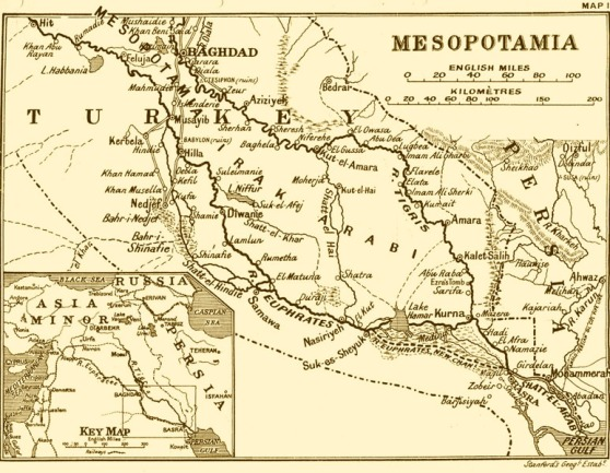 Kut map