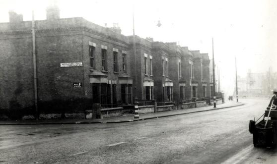 Wimbledon Road