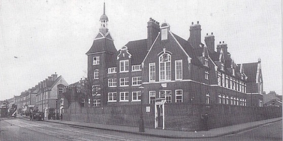 Waldron Road School