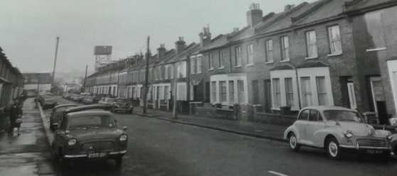 Maskell Road 1