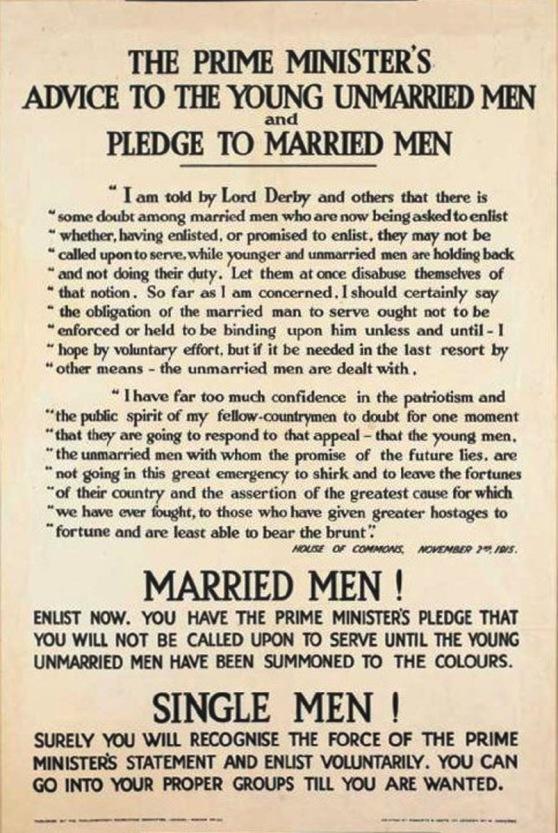 Derby_Scheme_poster_Nov_1915_IWM_Art.IWM_PST_5062