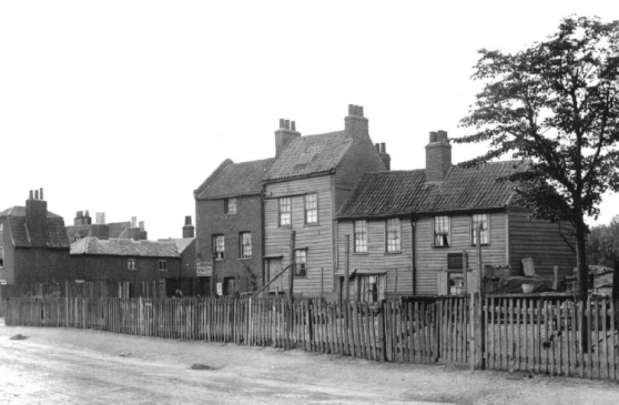 boyces cottages