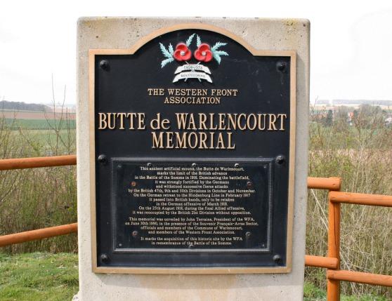 WFA memorial