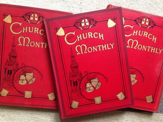 church monthly