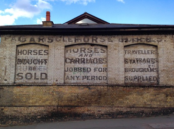 horseyard