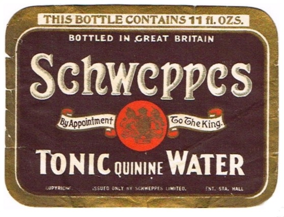 quinine