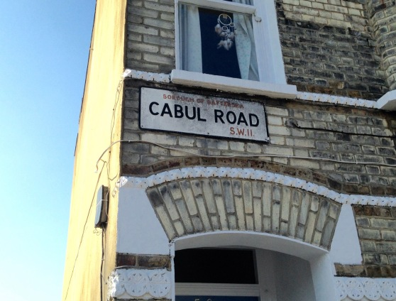 Cabul