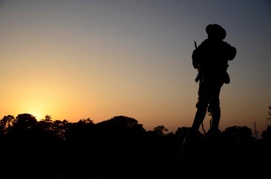 Garhwali_Soldier