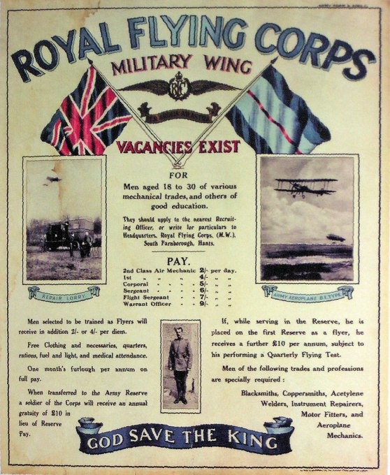 Royal_Flying_Corps_poster