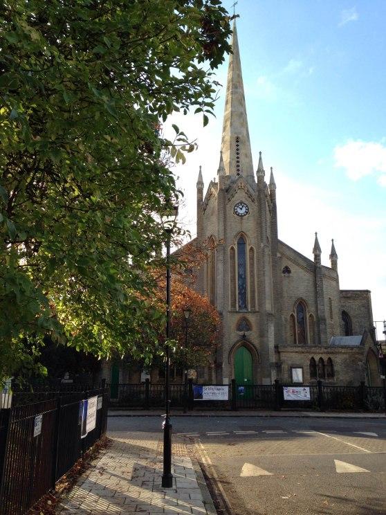 churchslade