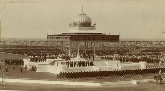 Delhi_Durbar,_1911