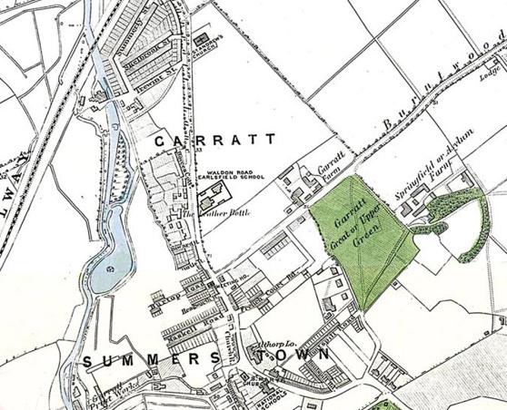 GarrattMap