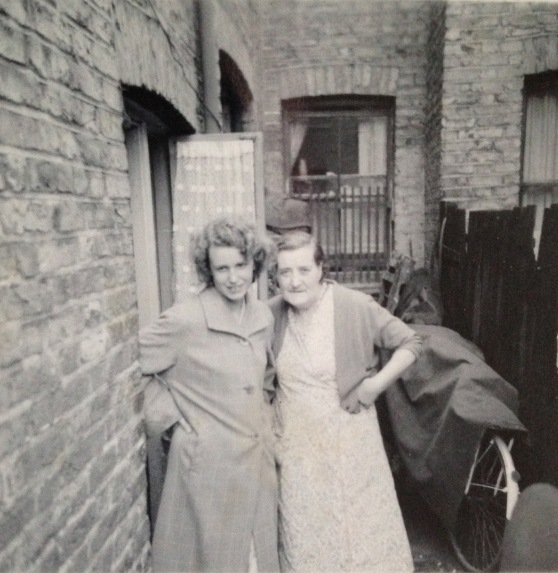 Rose&Mum