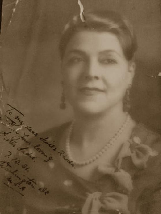Sadie1931