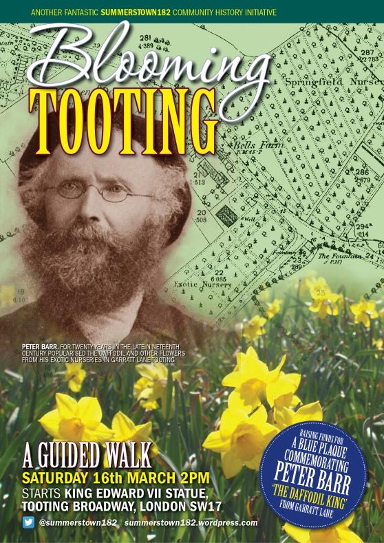 BloomingTooting