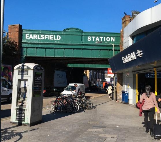 EarlsfieldStation