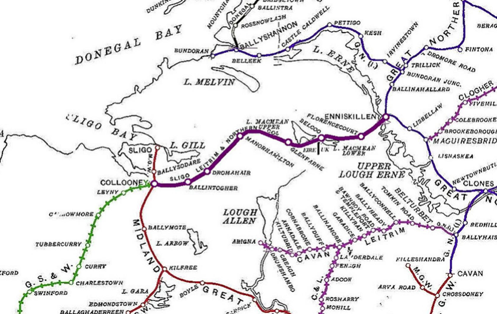SligoLeitrimmap